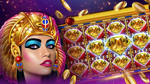 Wynn Slots - Online Las Vegas Casino Games 6.0.0 screenshots 4