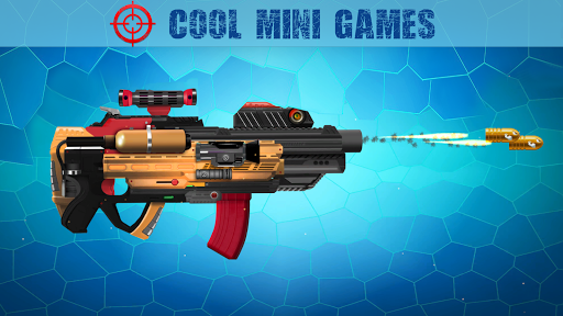 Toy Gun Blasters 2020 - Gun Simulator  screenshots 13