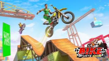 Bike Trial Race Free - Motorcycle Games