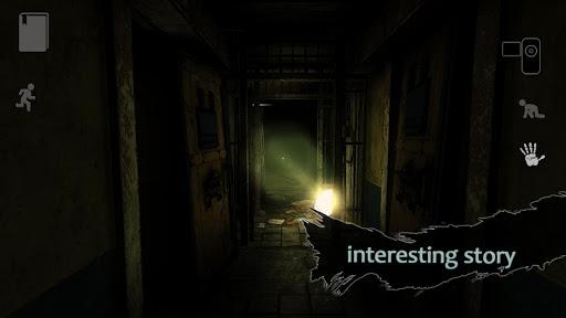 Reporter 2 - 3D Creepy & Scary Horror Game  screenshots 5
