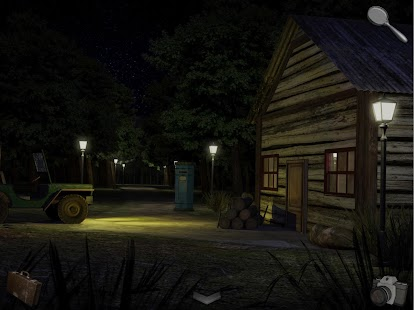 Forever Lost: Episode 3 HD - Adventure Escape Game Screenshot