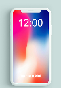 Wallpaper for iPhone X iOS 13 HD 1