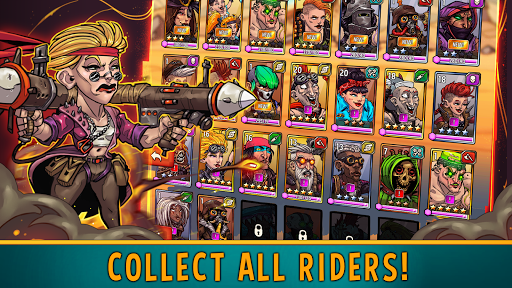 ud83dudd25 Quest 4 Fuel: Arena Idle RPG game auto battles 1.0.0 screenshots 5
