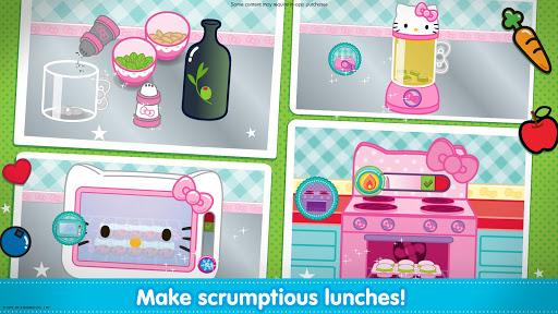 Hello Kitty Lunchbox 1.12 Screenshots 2
