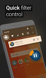 Blue Light Filter & Night Mode – Night Shift Pro v4.1.9 (Patched) 3