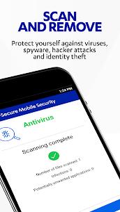 F-Secure Mobile Security Apk 1