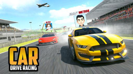 Car Racing Games: Car Games  screenshots 4