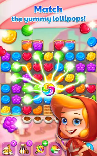 Lollipop & Marshmallow Match3 20.1215.00 screenshots 9