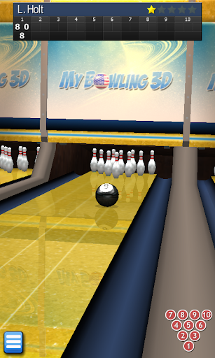 My Bowling 3D screenshots 7