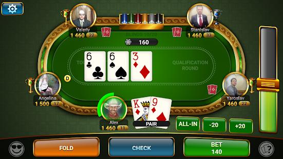 Poker Championship online 1.5.17.748 screenshots 4