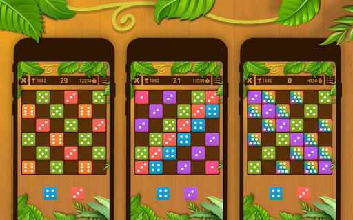 Seven Dots - Merge Puzzle apktram screenshots 7
