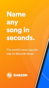 Shazam: Discover songs & lyrics in seconds 11.46.0-210930 (Mod Extra)