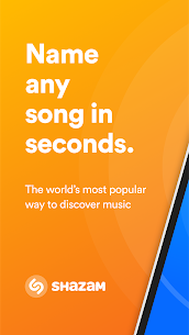 Shazam: Discover songs & lyrics in seconds 1