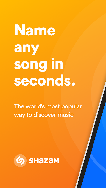 Shazam: Discover songs & lyrics in seconds  poster 0