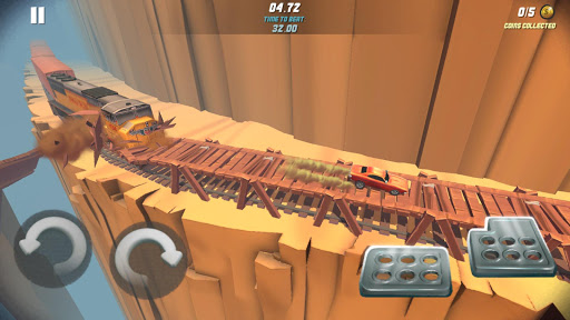 Stunt Car Extreme 0.9922 screenshots 7