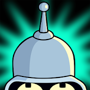 Futuramaland  Icon