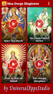 Maa Durga Ringtones New 1.0.6 [MOD APK] Latest 3