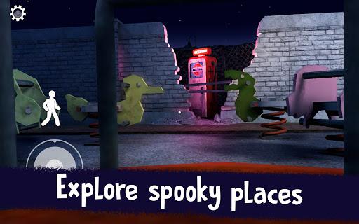 Ice Scream 1: Horror Neighborhood 1.1.6 Screenshots 4