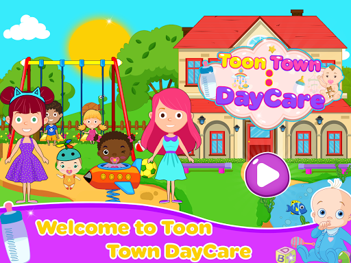 Toon Town: Daycare apkdebit screenshots 6