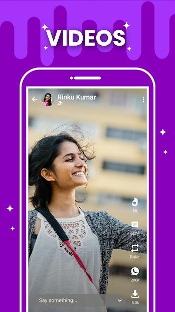 ShareChat - Made in India screenshot 6