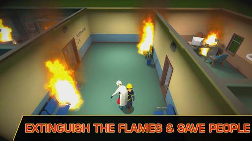 Fire Force Simulator Firefighters Police Ambulance screenshots apkspray 1