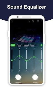 Music Player Mod Apk 4.0.3 (Pro Unlocked) 3
