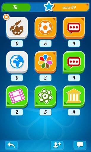 Atriviate (Online Trivia) 6.2 screenshots 4
