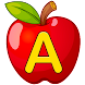 ABC Kids Games - Phonics to Learn alphabet Letters - Androidアプリ