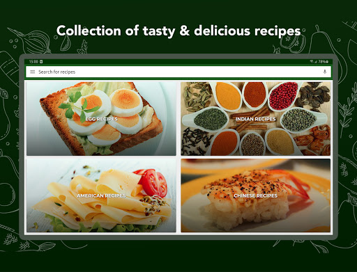 Kitchen Book : All Recipes  Screenshots 8