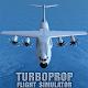Turboprop Flight Simulator 3D per PC Windows
