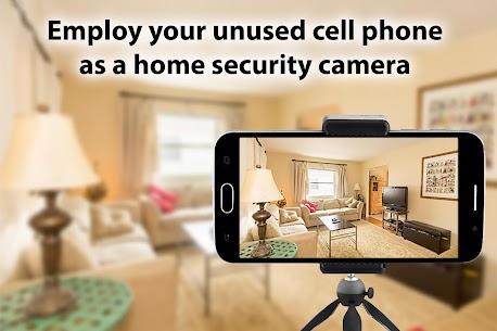 Security Camera CZ 1