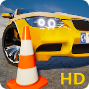Car Parking 3D HD