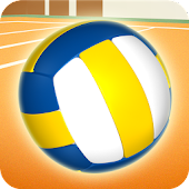 icono Spike Masters Volleyball