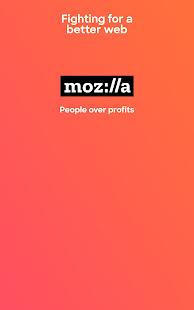 Firefox Focus: The Companion Browser
