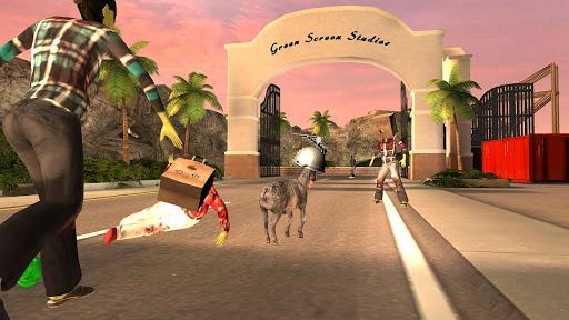 Goat Simulator GoatZ  screenshots 10