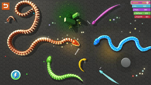 Snake 2020  screenshots 10