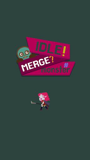 DungeonMon : Idle Merge Monster  screenshots 1