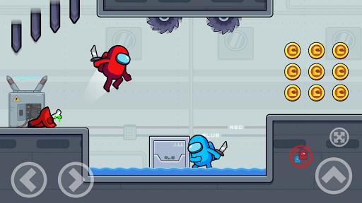 We're Impostors : Kill Together screenshots 5