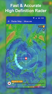 Weather Live - Accurate Weather Forecast 1.2.1 Screenshots 6