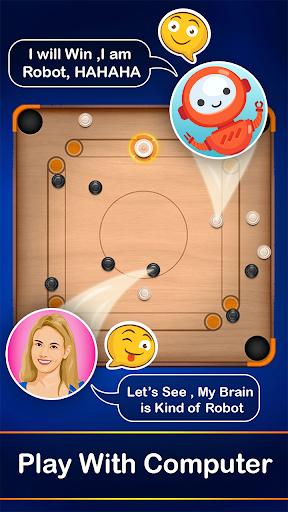 Carrom Board Game 1.9 Screenshots 4