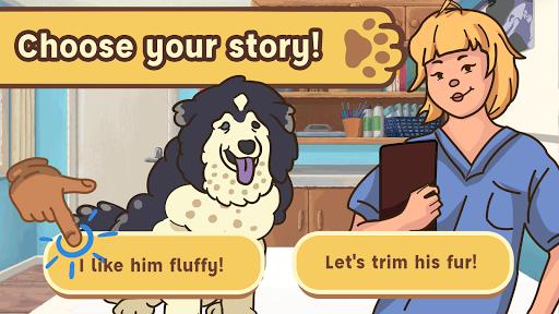 Old Friends Dog Game screenshots 10