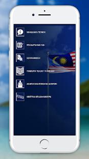 Semakan Bantuan Prihatin Nasional 1.0 Screenshots 1