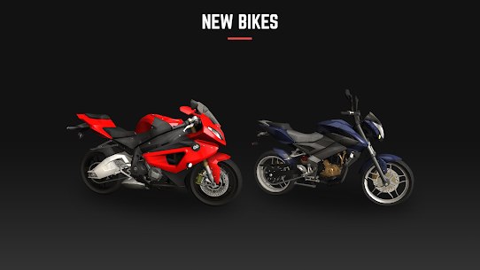 Racing Fever Moto MOD APK (All Unlocked) 8