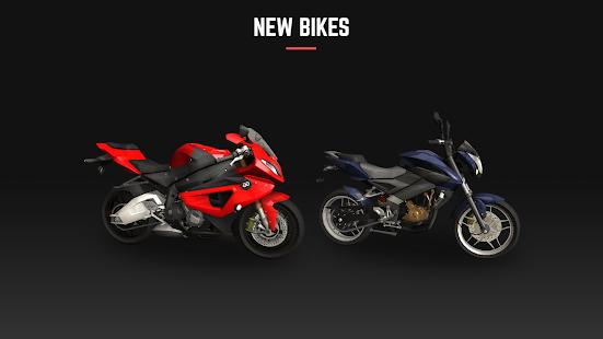 Racing Fever: Moto v1.81.0 Screenshots 8