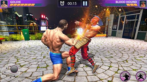 Club Fighting Games 2021 1.2 screenshots 14