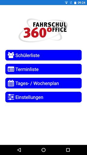 FSO mobile Screenshots 2