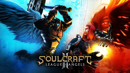 SoulCraft 2 - Action RPG 1.6.2 screenshots 1