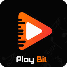 PlayBit - All Video Player Download on Windows