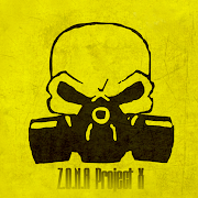 Z.O.N.A Project X - Post-apocalyptic shooter.