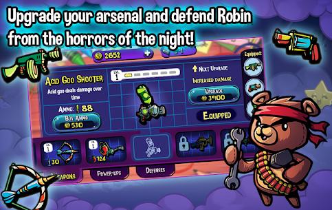 Dream Defense Online Hack Android & iOS 3